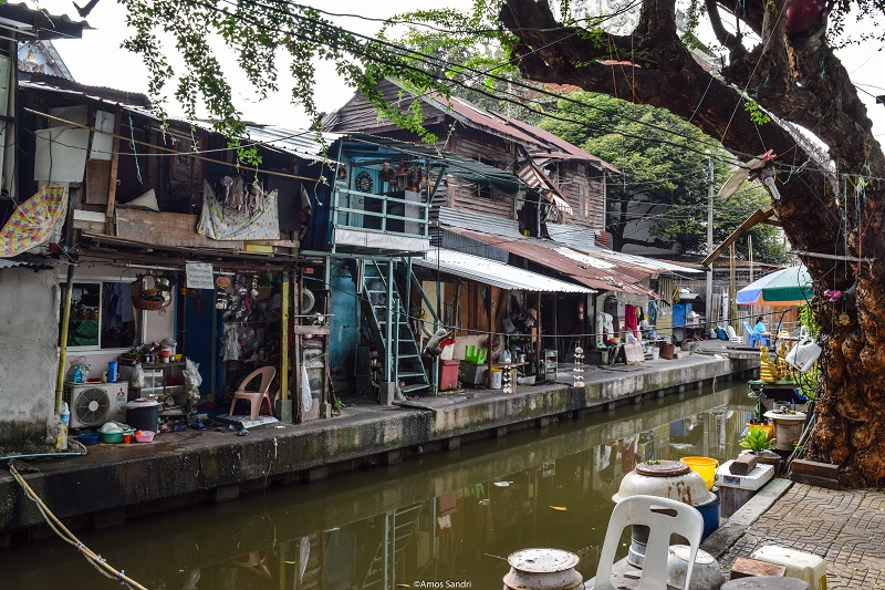 Canale – Bangkok
