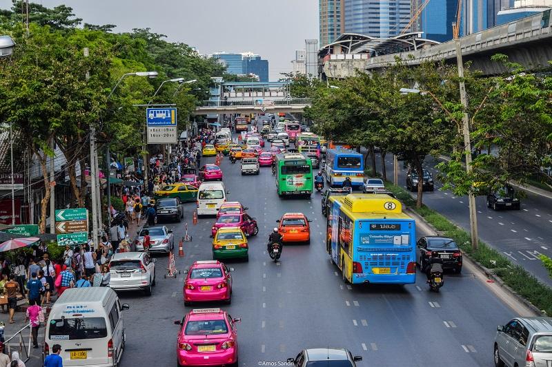 Traffico – Bangkok