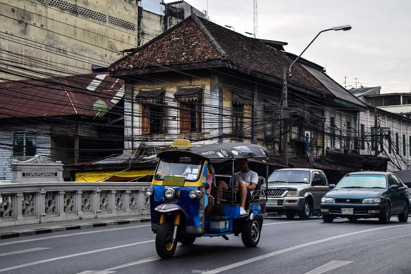Tuk Tuk – Bangkok