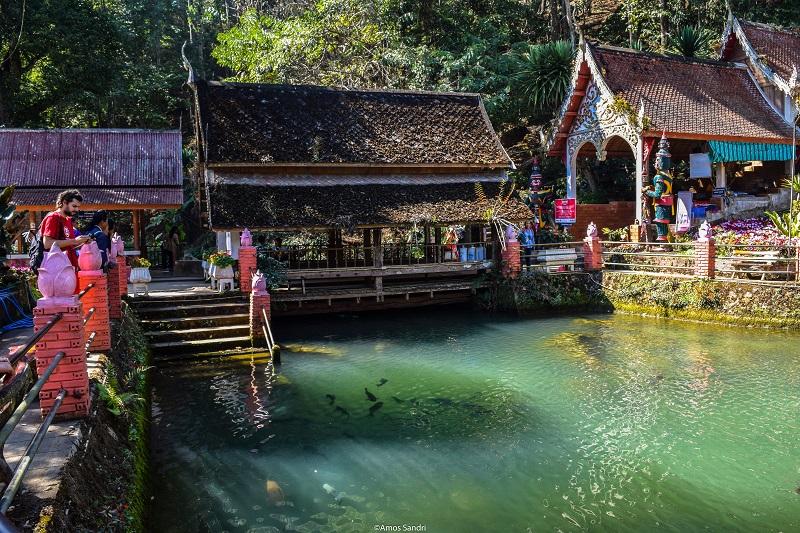 Chiang Dao Caves – Chiang Dao