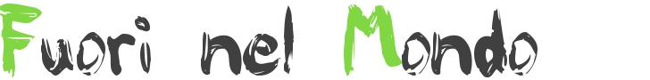 Fuori nel Mondo Logo