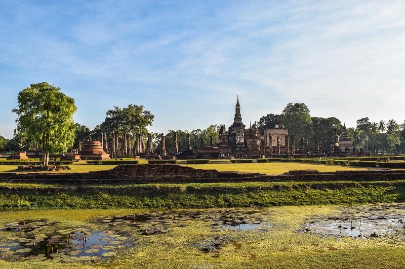 Sukhothai Historical Park – Sukhothai