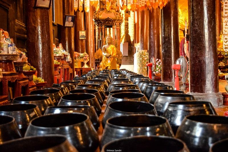Tempio – Chiang Mai