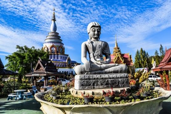 Wat Tha Ton – Tha Ton