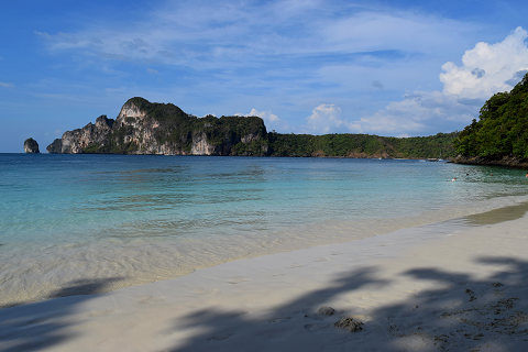 spiaggia-koh-phi-phi