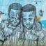 Bambini Comuna 13 a Medellín