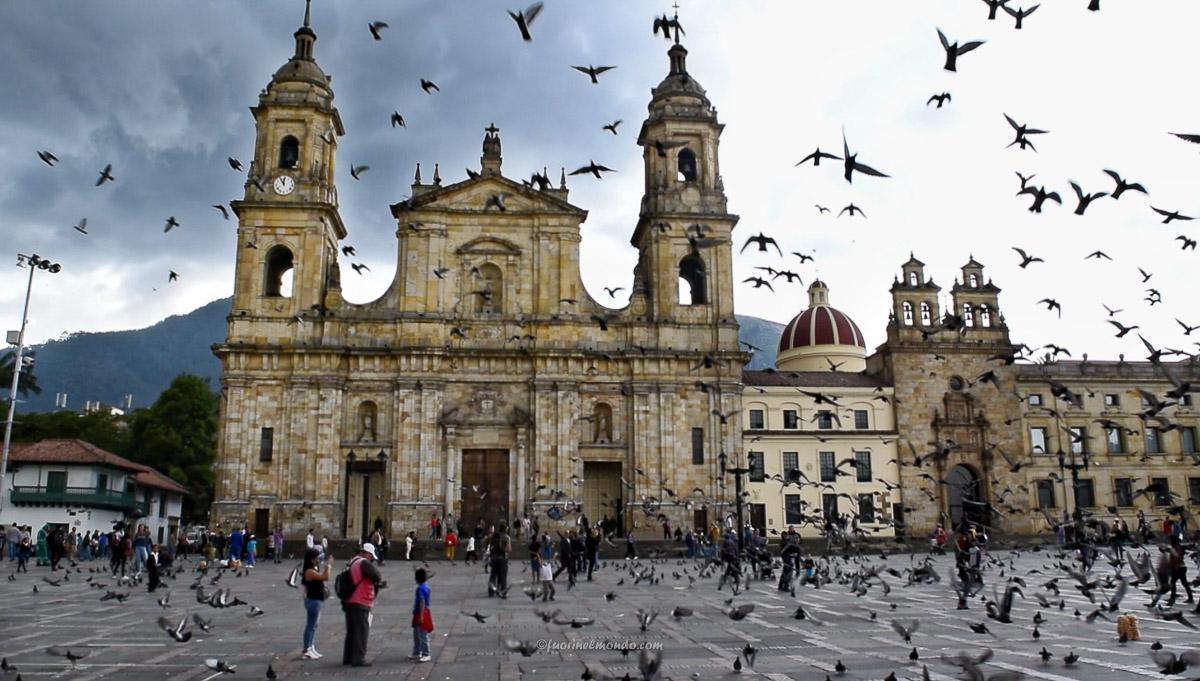 Cattedrale Bogotà