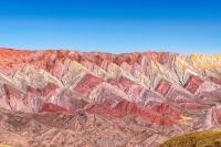 El Hornocal, cerro 14 colores