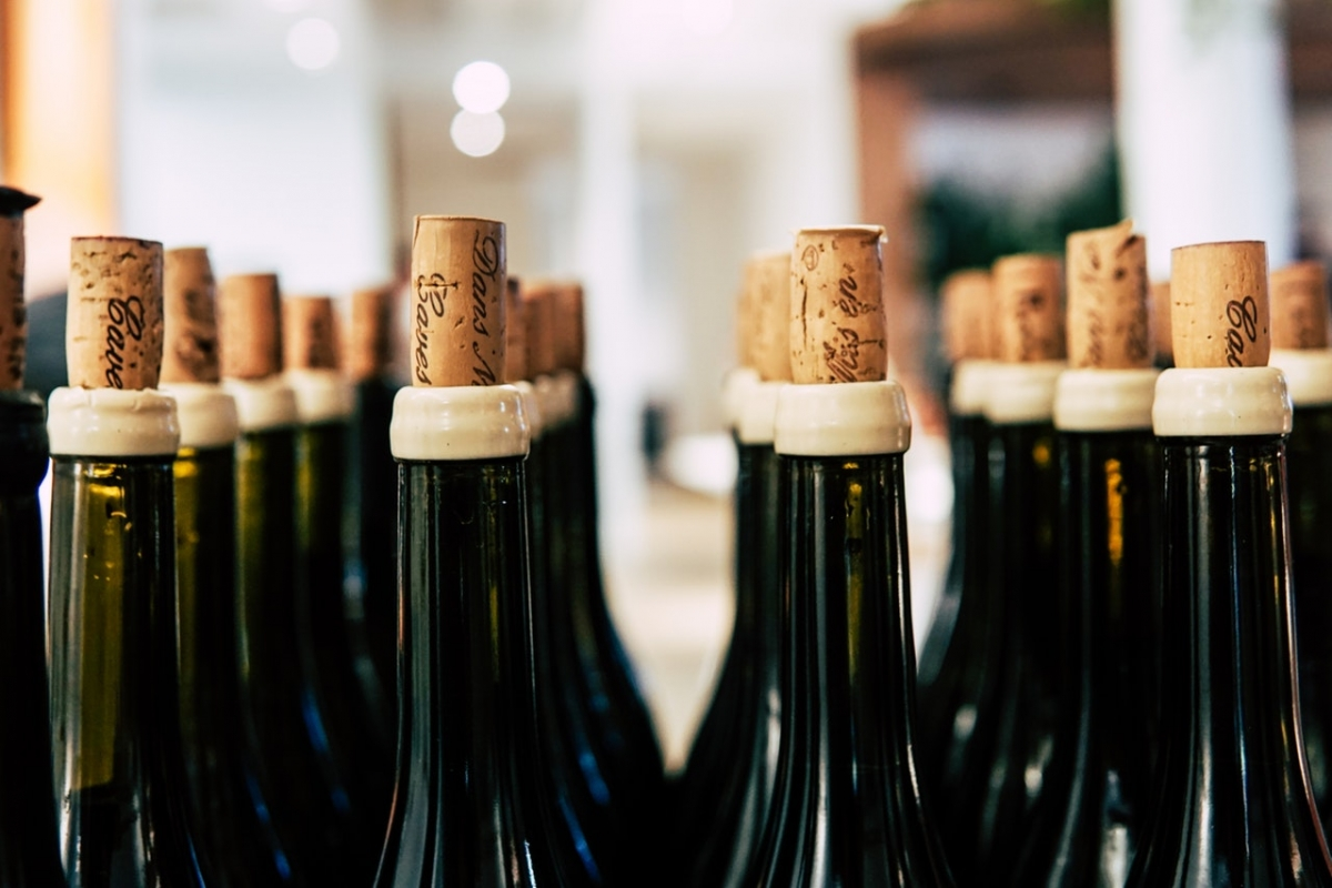 close-up-photo-of-wine-bottles-with-cork-2647933